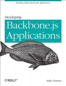 Free Backbone.js Books and Tutorials